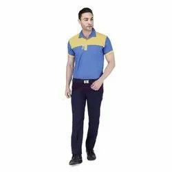 Bharat Petrol Pump Uniform
