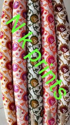Jaipuri NK prints Cotton Nighty Than