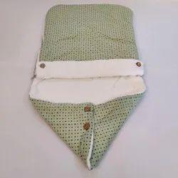 Cotton Printed baby sleeping bag