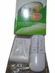 Multifunction Type Wireless Digital Remote Control
