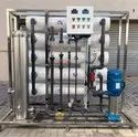 4000 Liter Automatic RO System
