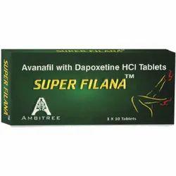 Super Filana Tablets