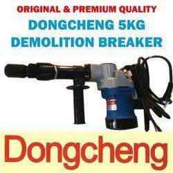 DONGCHENG 5 KG DEMOLATION HAMMER