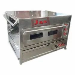 Electric Commercial Pizza Oven, Size: Big/Large