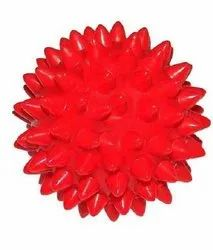 ACS Acuprssure Energy Ball-Rubber Best For Middle  Part Of Palm & Finger Relaxation.