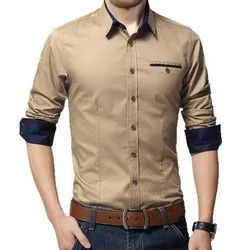 McVin Cotton Casual shirts, Size: M To 4 Xl
