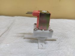 Puredrop RO Solenoid Valve 12 V DC (Pink)