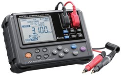 Battery IR Testing Service, Analysis Type: Resistance Analysis, India