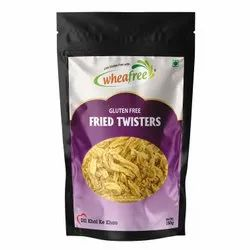 Wheafree Gluten free Fried Twisters (150g), For Ready To Eat