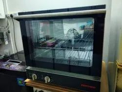 Inoxtrend, Convection Oven 4 Tray, Make Italy