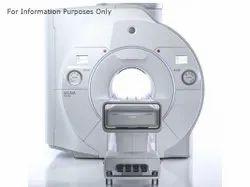 Refurbished GE Healthcare Signa Echospeed LX 1.5T Closed MRI Scanner