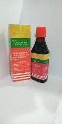 Carbonyl Iron, Folic Acid, Cyanocobalamin And Zinc Syrup For Franchise