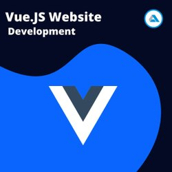 Vue.JS Website Development Service