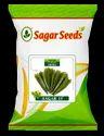 Sagar 15 F-1 Hybrid Okra Seeds