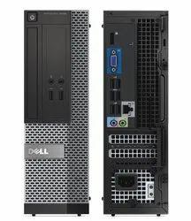 Dell Optiplex 3010 SFF Second Hand CPU