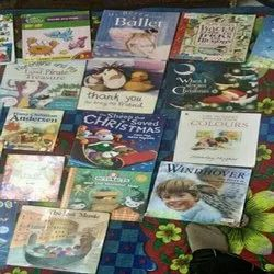 Kids Books, English