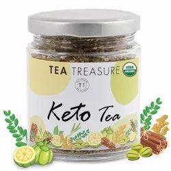 Tea Treasure Keto Tea