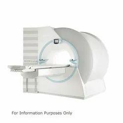 Siemens Symphony 1.5 T MRI Closed Machine