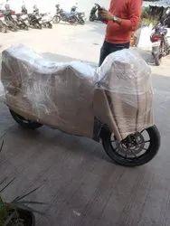 Bike Packers Transport