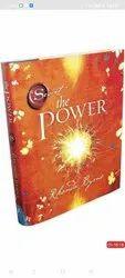 Rhonda Byrne English Secret The Power Book