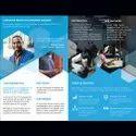 Company Brochure Printing Service