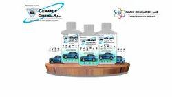 Transparent CERAMIC COATING, Packaging Type: Plastic Bottle