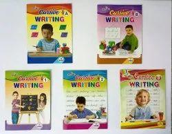 English Cherry Cursive Writing