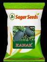 Kanak F-1 Hybrid Watermelon Seeds