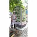 Prefab Modular Toilets