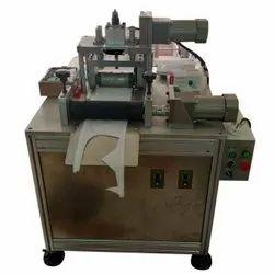 Face Mask Making Machine