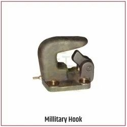 FT Cast Iron Military Hook