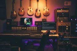 10 - 5 Pm Part Time Music Production Class