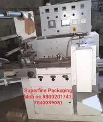 3KW Pillow Pack Machine, Automation Grade: Automatic
