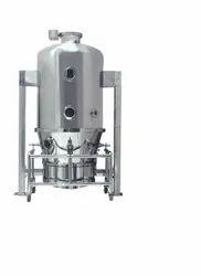 Samarika Stainless Steel Fluid Bed Dryer, 240, Batch Size: 5 Kg To 1000 Kg