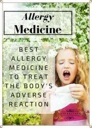 Medicine Allergy Treatment Service