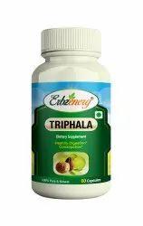 Erbzenerg Triphala Capsule, 60 Capsules, Grade Standard: Medical Grade