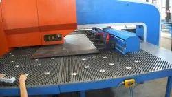 Automatic CNC Punching Machine