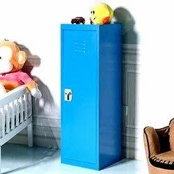 Storage Locker, Steel Storage Locker For Kids Room, Bedroom, Home, School, Locker Cabinet