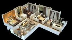 Architectural Designing Service, in India