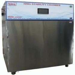 Pre Cooling Chambers