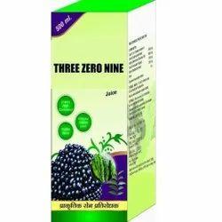 Herbal Karela, Jamun, Neem Juice
