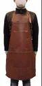 Double Pocket Goat Leather Apron