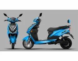 Prakriti Super OZ Electric Scooter
