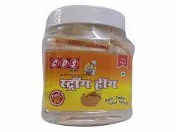 520gm CDS Asafoetida Powder, Packaging Type: Jar