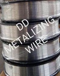 Aluminium Metalizing Wire
