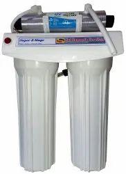 Super 3 Stage RO UV Water Purifier