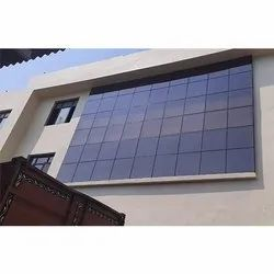 Structural Glazing Glass Service