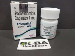 Pomalid Pomalidomide Capsules