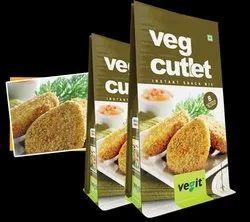 Veg Cutlet