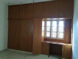 Designer Wooden Bedroom Wardrobe